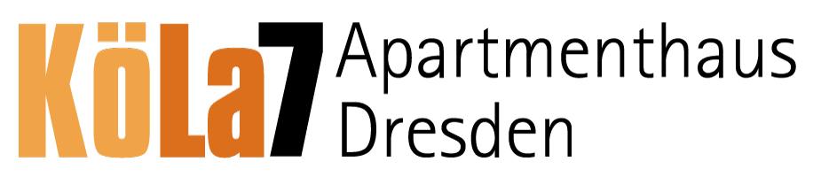 Apartmenthaus KöLa7 • Dresden