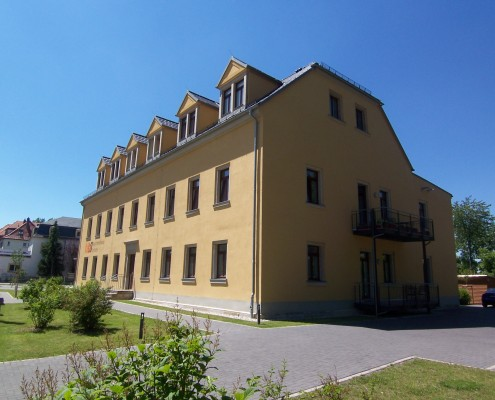 Möbliertes Apartment auf Zeit in Dresden